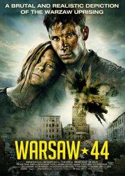 miasto 44 / warsaw 44 - DVD