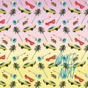 rooney - washed away - cd