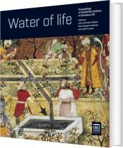 water of life - bog