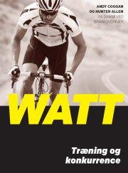 watt - træning og konkurrence - bog