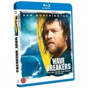 wave breakers - Blu-Ray