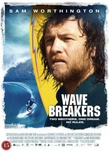 wave breakers - DVD