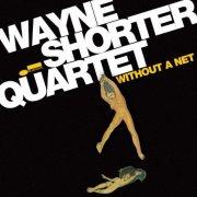 wayne shorter - without a net - cd