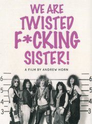 we are twisted fucking sister! - DVD