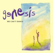 genesis - we can't dance - Vinyl / LP