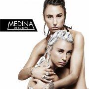 medina - we survive - cd
