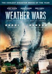 weather wars - DVD