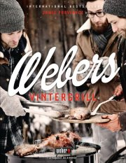 webers vintergrill - bog