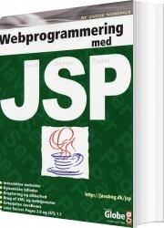 webprogrammering med jsp - bog