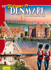 welcome to denmark, engelsk  - 2012-edition