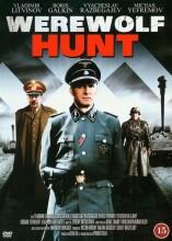 werewolf hunt - DVD