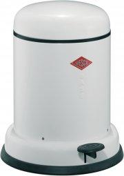 wesco pedalspand / skraldespand - baseboy 8 liter - hvid - Til Boligen