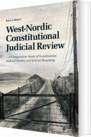 west-nordic constitutional judicial review - bog