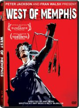west of memphis - DVD