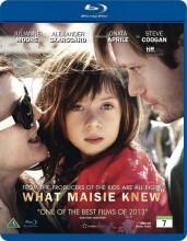 what maisie knew - Blu-Ray