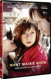 what maisie knew - DVD