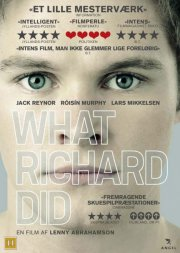 what richard did - DVD