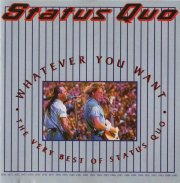 status quo - whatever you want - best of - cd