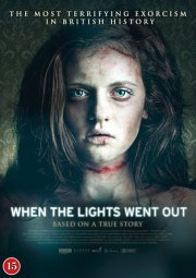 when the lights went out - DVD