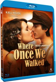 where once we walked - Blu-Ray