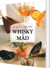 whisky & mad - bog
