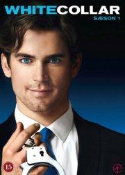 white collar - sæson 1 - DVD