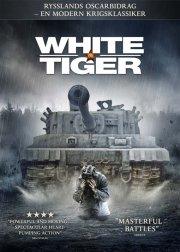 white tiger - DVD