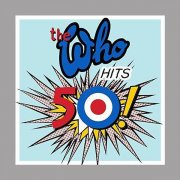 the who - who hits 50 - Vinyl / LP