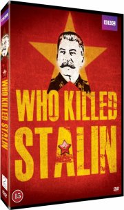 who killed stalin - DVD