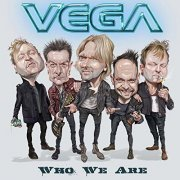 vega - who we are - cd