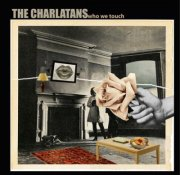 charlatans - who we touch - cd