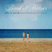 band of horses - why are you ok? - blue vinyl - Vinyl / LP