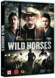 wild horses - DVD