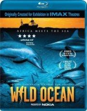 wild ocean - 3d imax - Blu-Ray