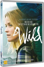 wild - reese witherspoon - DVD