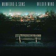 mumford and sons - wilder mind - digipak - cd