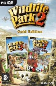 wildlife park 2 gold edition - PC