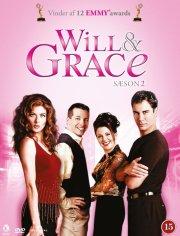 will og grace - sæson 2 - DVD