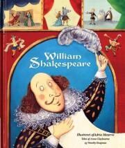 william shakespeare - bog