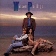 wilson phillips - wilson phillips - cd