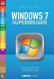 windows 7 superbruger - bog