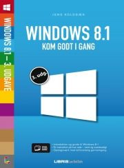 windows 8.1 - 3. udg - bog
