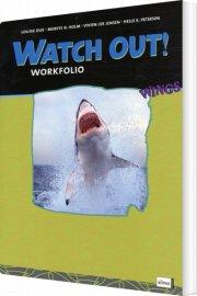 wings, watch out!, workfolio 6.kl - bog