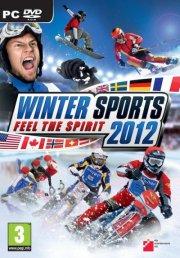 winter sports 2012: feel the spirit - PC