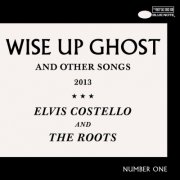 elvis costello and the roots - wise up ghost - deluxe edition - cd