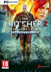 witcher 2: assassins of kings enhanced edition - PC