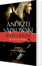 witcheren - bog