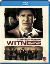 witness - Blu-Ray