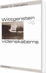 wittgenstein og videnskaberne - bog