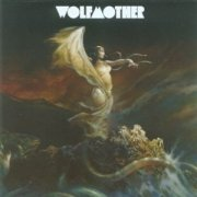 wolfmother - wolfmother - cd